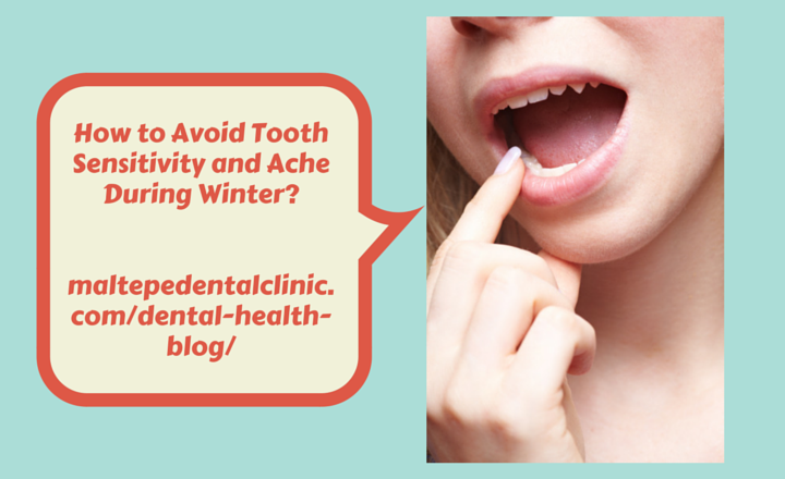 tooth sensitivity and ache