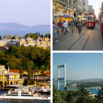 scenes from Istanbul