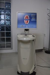 Cerec Device