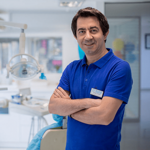 doctor gurhan