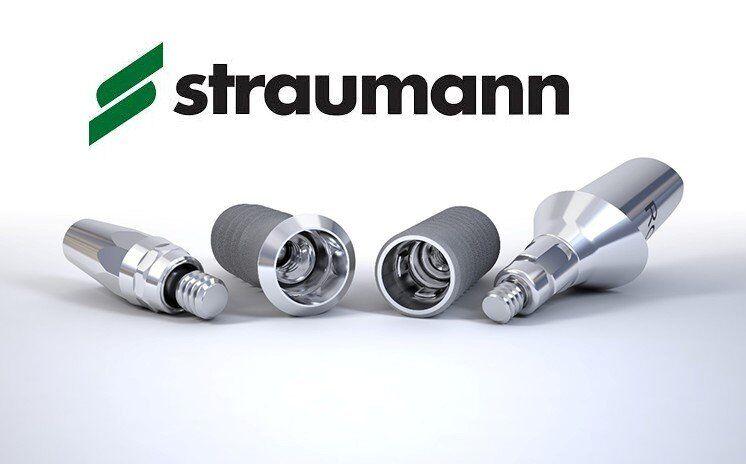 straumann implantat logo