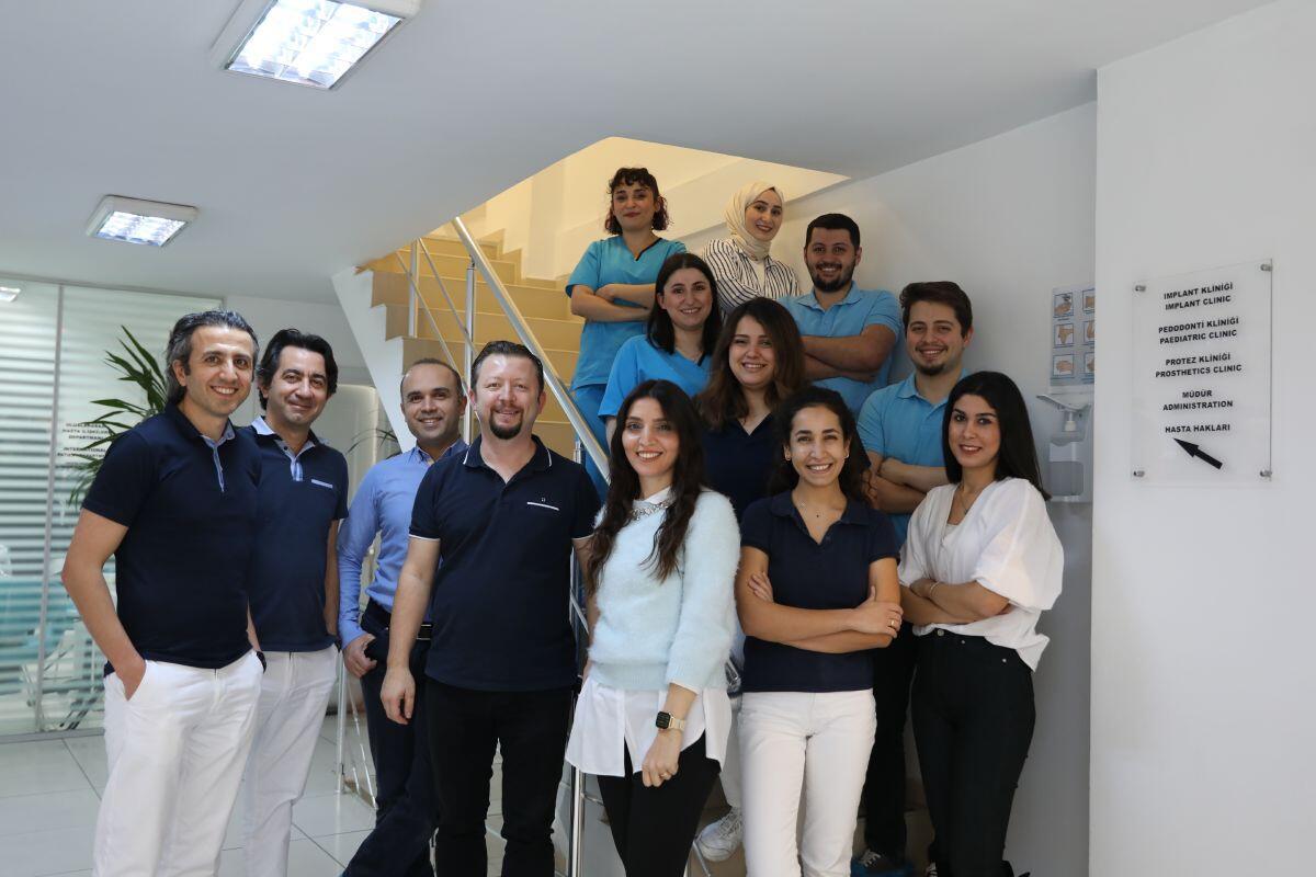 maltepe_dental_clinic_team