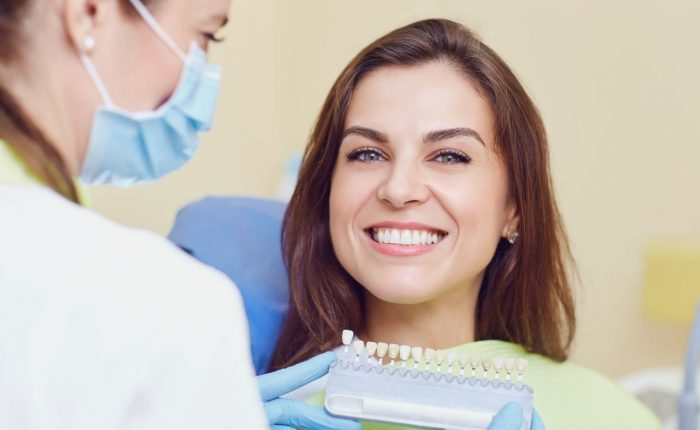 Cosmetic Dentistry and Ethics