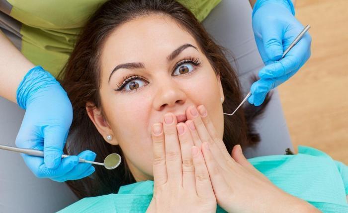 Dental Phobia